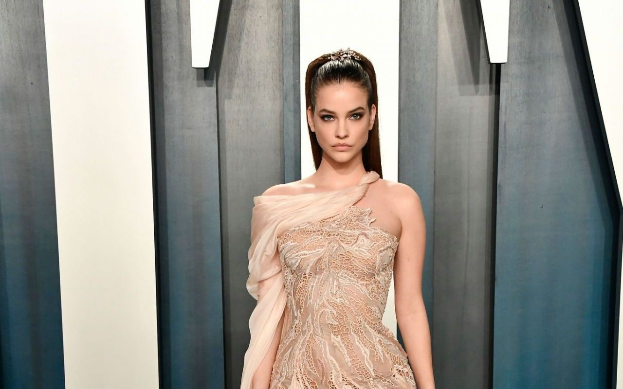 Barbara Palvin Hot At Vanity Fair Oscar Party 2020 Flipboard