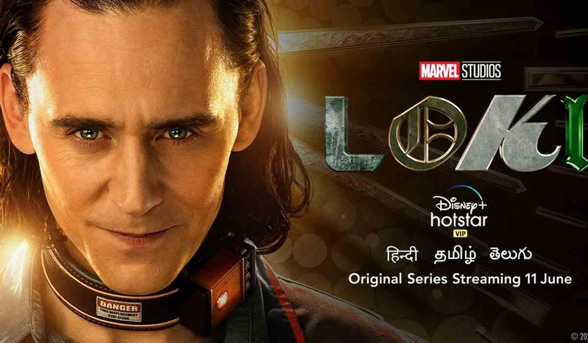 Loki (2021) Season 1